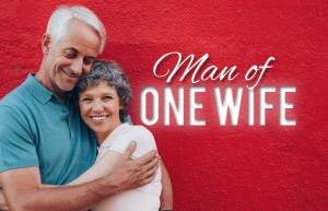 Man of One Wife
