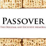passover or communion; is the communion the passover; should we do communion; Leavening; puffed up