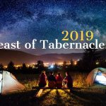 2019 Feast of Tabernacles