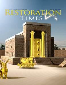 Restoration Times July - August 2019