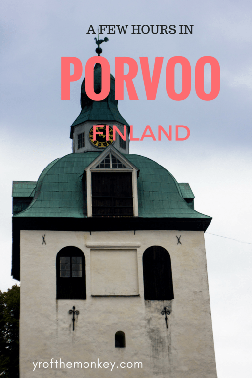 Porvoo Finland Travel Europe Scandinavia