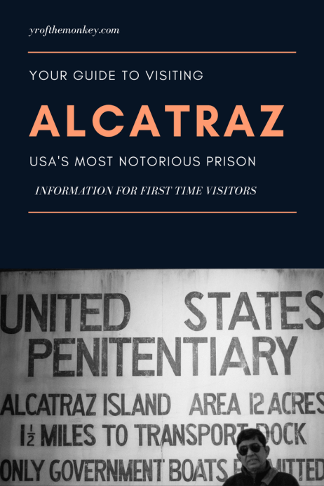 Island prison San Francisco California