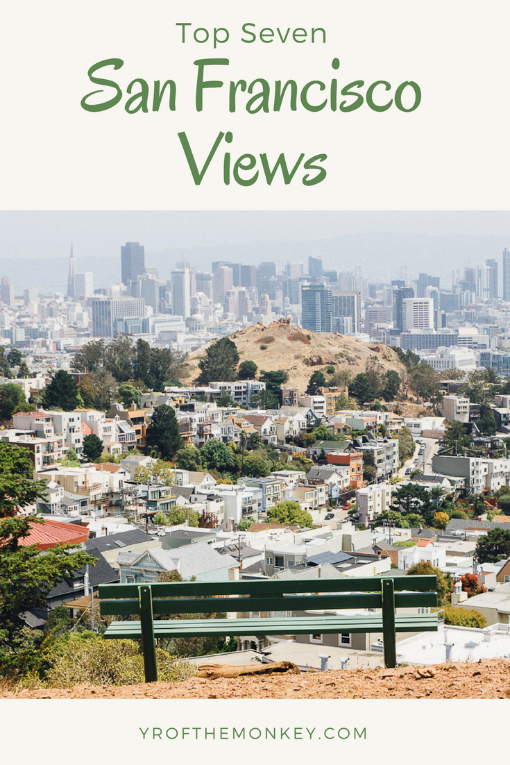 San Francisco Best Views And Where To Find Them: Looking For The Best Views  In