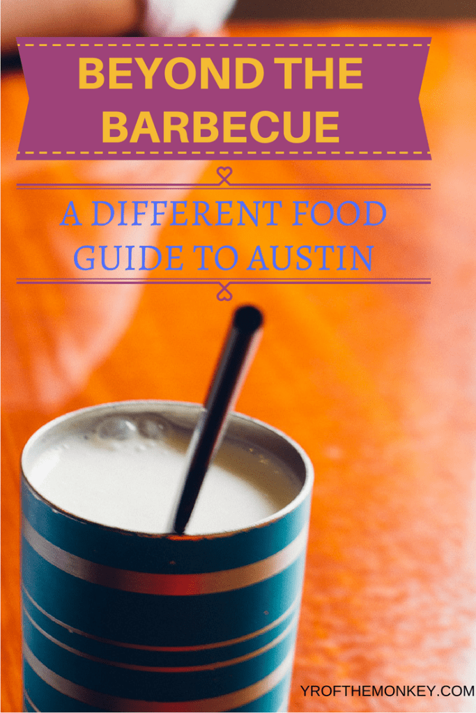 Are you a foodie visiting Austin, Texas, USA and want to learn about what lies beyond the BBQ? Are you vegetarian and looking for meatfree options? Fear not, because this beyond the BBQ dining guide showcases the best of Austin with tons of flavors minus the heaviness of meat. Featuring diverse cuisine such as Southern, Indian Mexican and Vietnamese, here are some of the best Austin restaurants for your Austin dining guide. Pin this food guide to your board for your future Austin visit to some of the best Austin restaurants. #foodguide #austin #texas #usa #diningguide