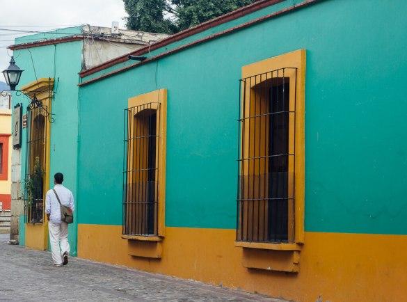 Travel Oaxaca city Mexico Photography