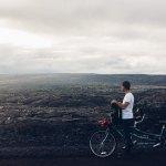 Travel Hawaii USA Volcano nature Big Island
