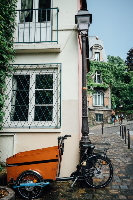Paris arrondissements guide, Montmartre