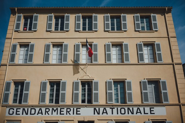 Things to do in St. Tropez. Gendarmerie Nationale St. Tropez, Brigitte Bardot Museum