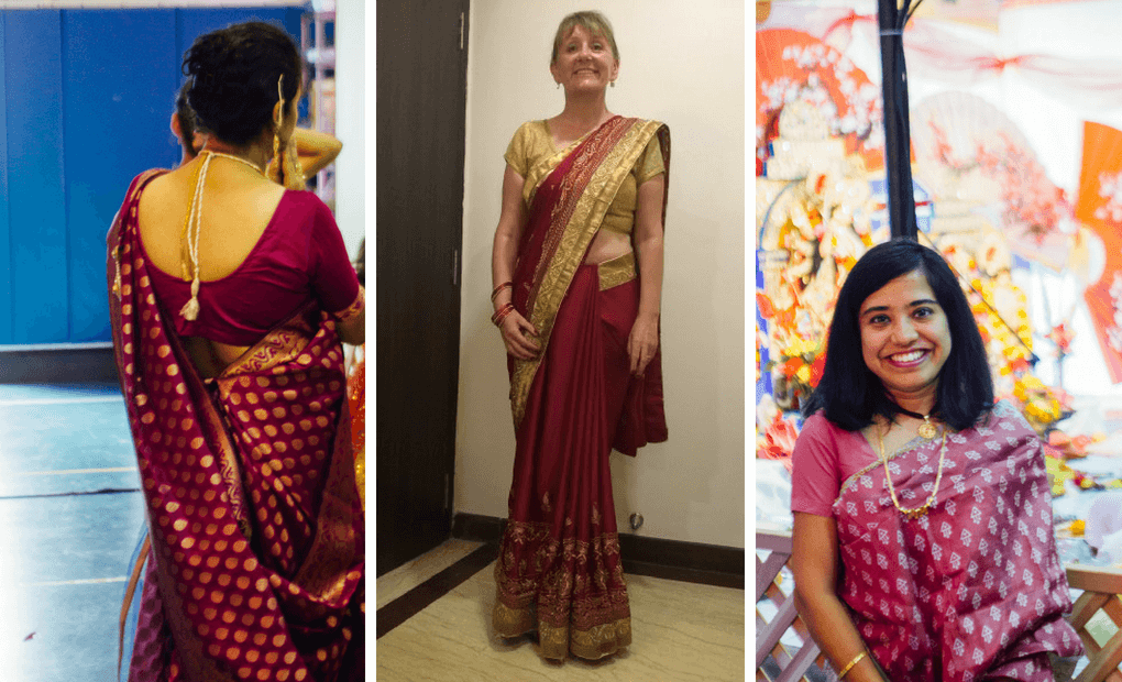 What To Wear In India A Practical Guide For First Time Female Travelers