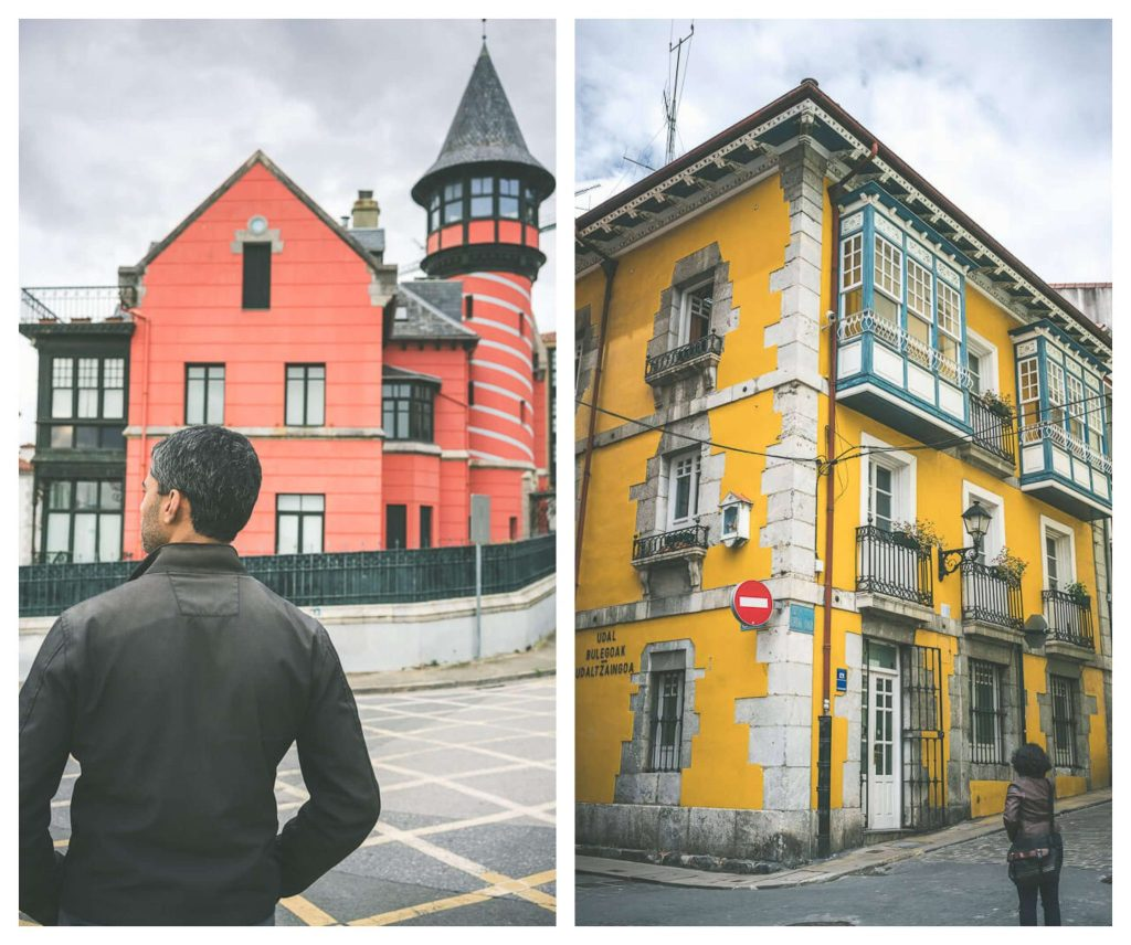 Mundaka, Basque town, Basque region of Spain, Spain road trip, Northern Spain itinerary
