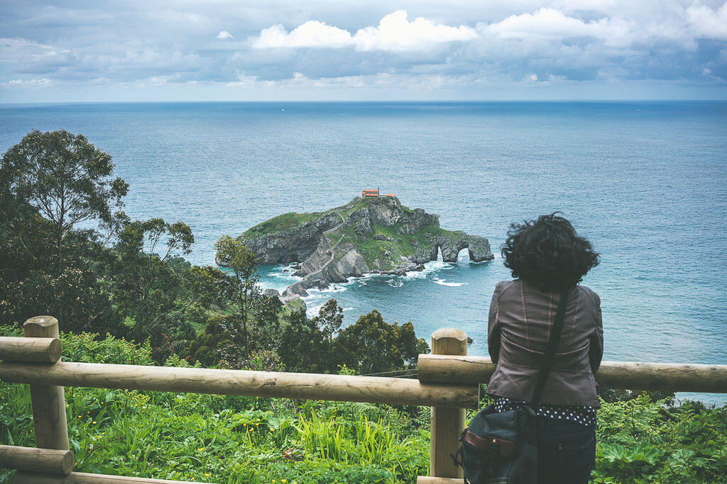 islet of Gaztelugatxe, Bilbao to san Sebastian, Spain road trip, Northern Spain itinerary, Basque region of Spain, Atlantic coast