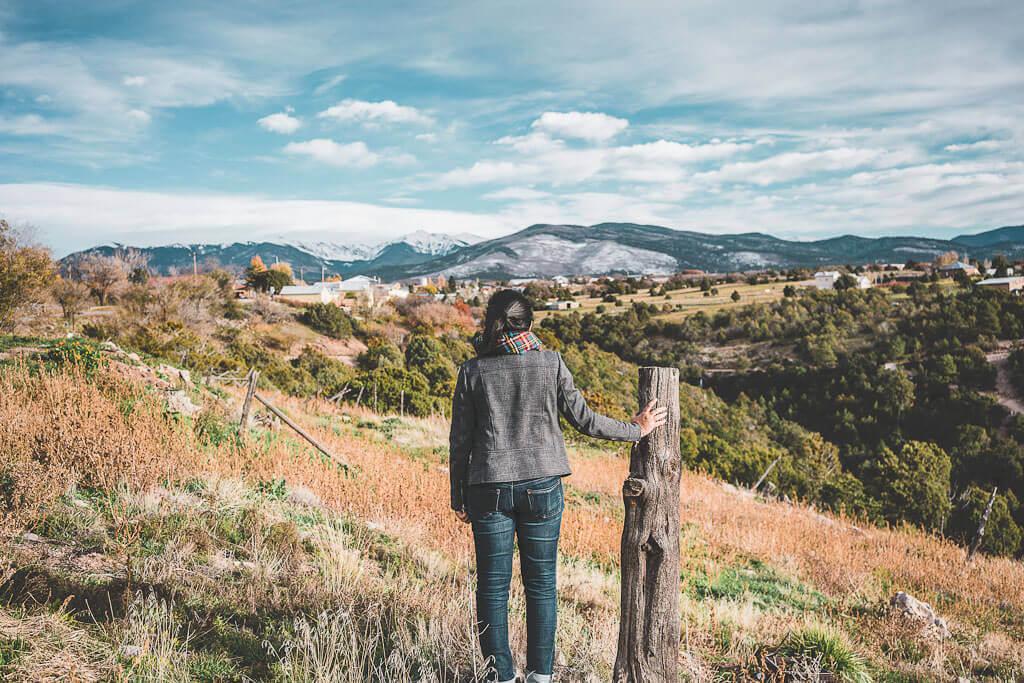 Truchas Peak, Truchas, New Mexico