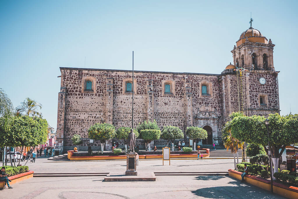 guadalajara to tequila, road trip to tequila, day trip to tequila, tequila tour, self guided tour of tequila, tequila tasting tour, tequila attractions, things to do in tequila mexico, what to see in tequila