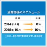 ダブル選挙・消費税判断 来月1日に表明へ