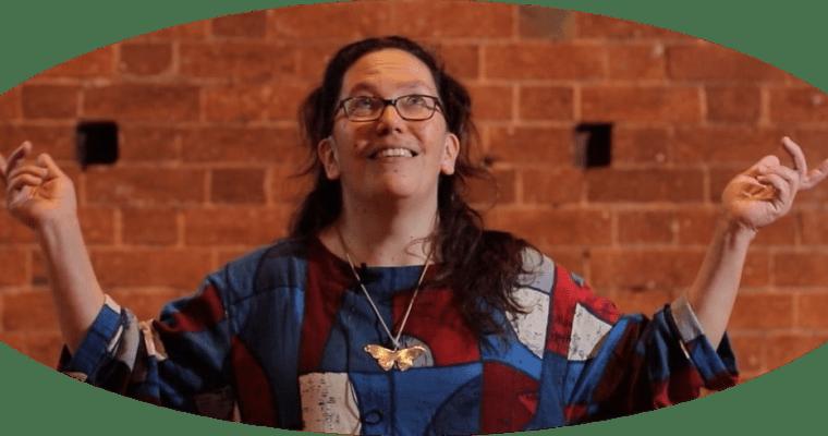 Poetry Profile – Harula Ladd