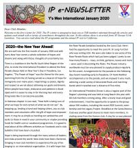 IP e-NewsLetter