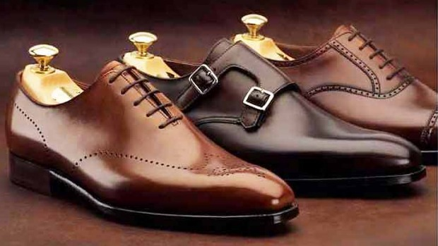 Why Your Good Shoes Deserve Shoe Trees