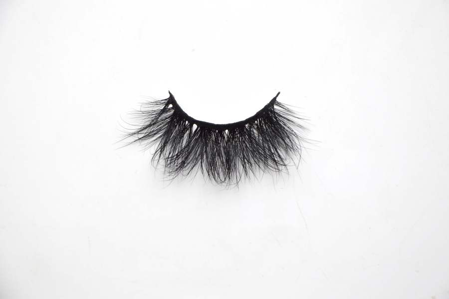 3d 25mm mink lashes dh013-2