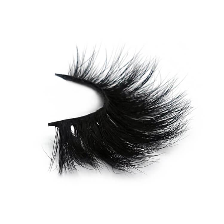 high-end mink eyelashes