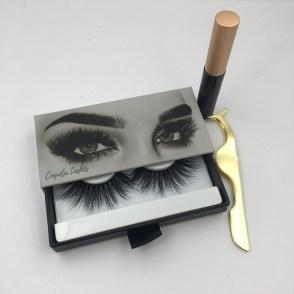 Wholesale Custom Eyelash Packaging  To Starting Your Eyelash Business