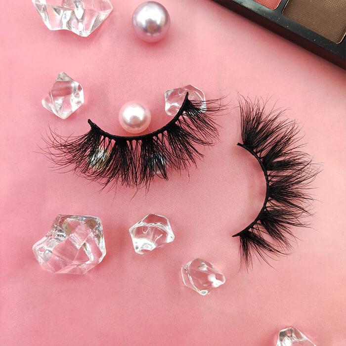 Best mink eyelashes