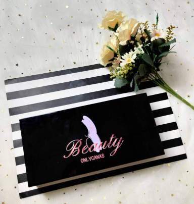 Luxury Black Lash Boxes Gift Pack