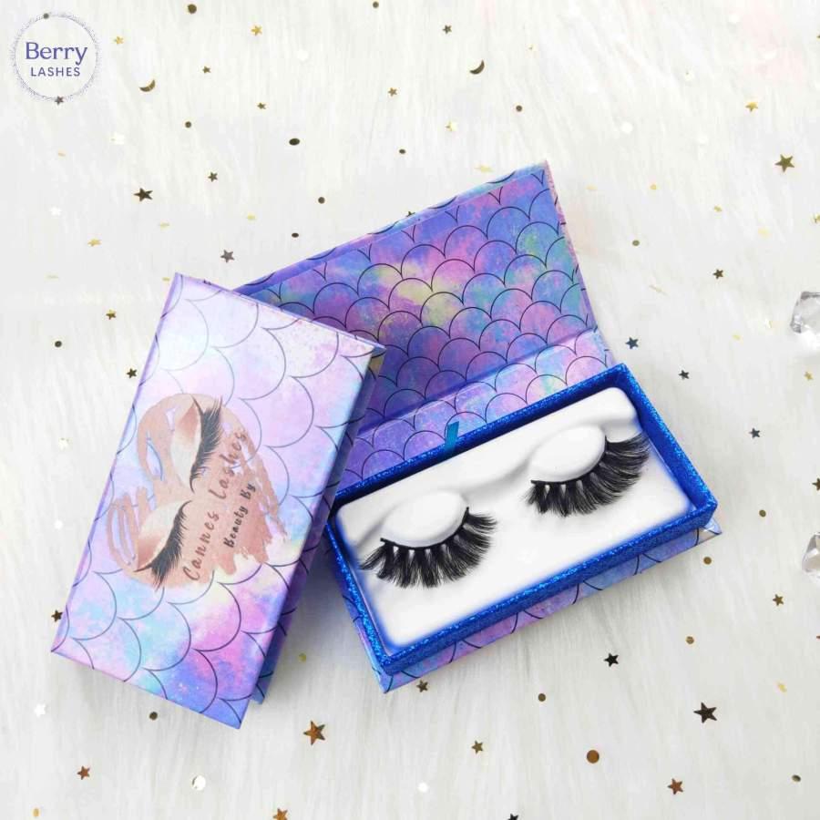 ECO-Friendly eyelash packaging box
