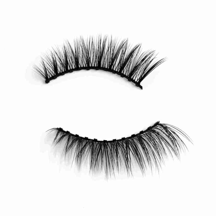 Hot Selling Magnetic False Eyelash