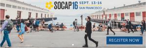 Social Capital Markets (SOCAP) 2016