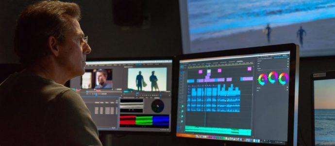 Adobe 於 2018 年 NAB 展覽會前宣布了 Adobe Creative Cloud 的重大更新