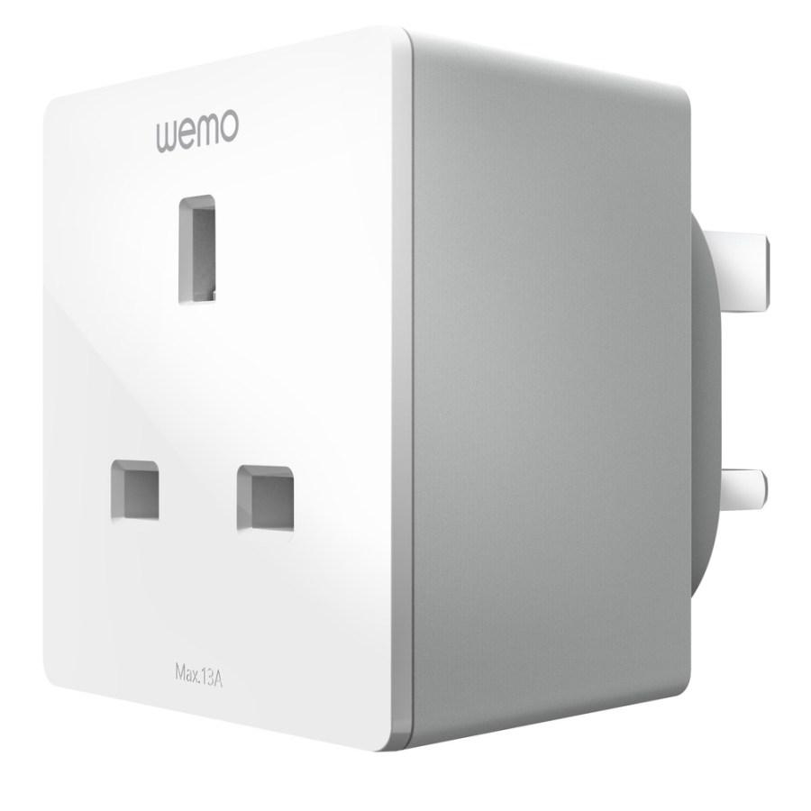 Wemo WiFi 智能插頭