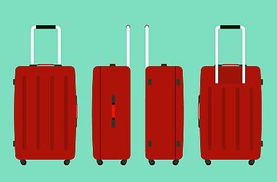 国内線持ち込み手荷物