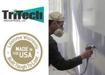 Yorkshire Spray Services Ltd – TriTech T4 Action
