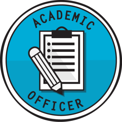 Image result for ACADEMIC OFFICER