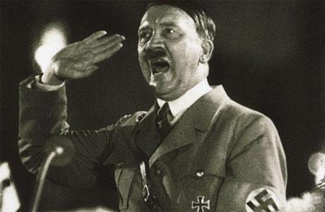 安倍政権はナチス3S政策を目指している