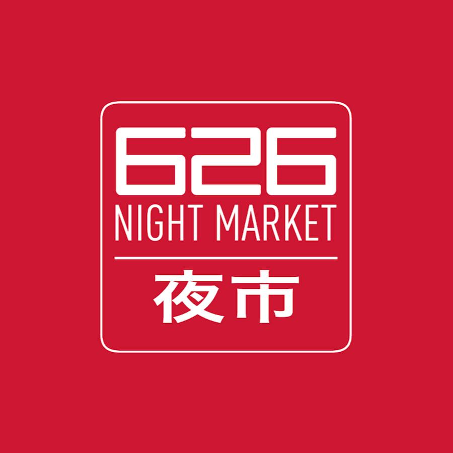 626nightmarket Youtube