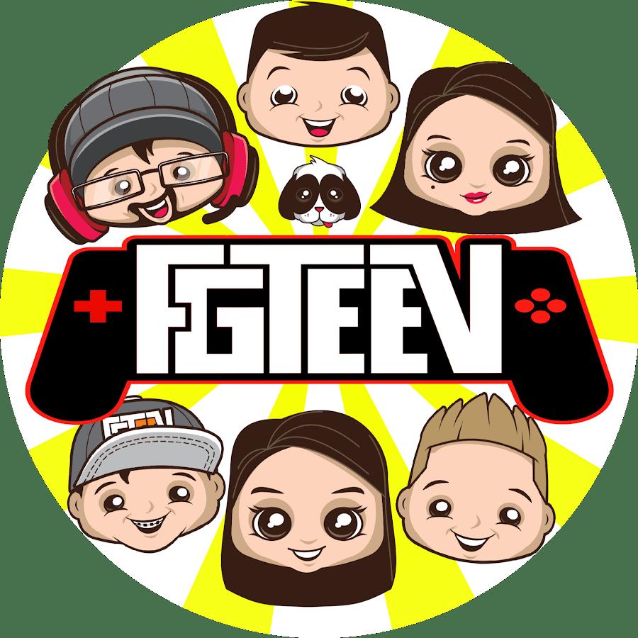 FGTeeV YouTube