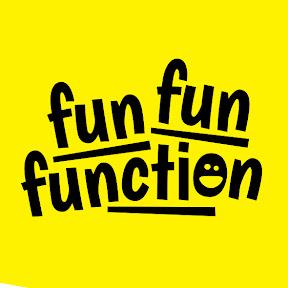 Logo Fun Fun Function