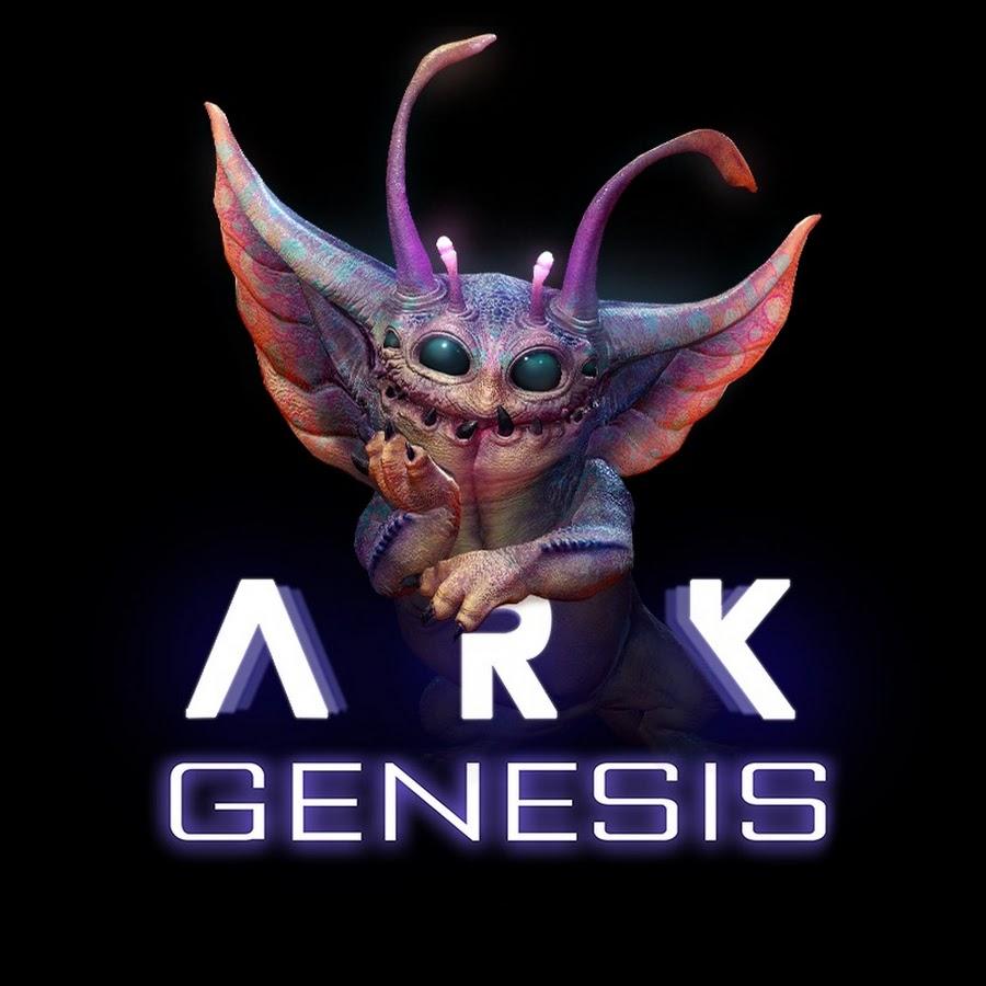ARK Survival Evolved YouTube