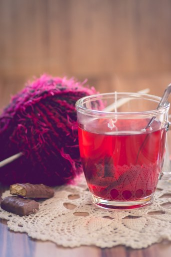 belly burning drinks and why red tea could the best way to weight loss