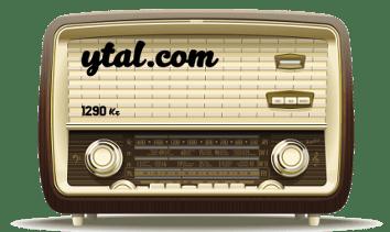 Tu estación de radio ytal …