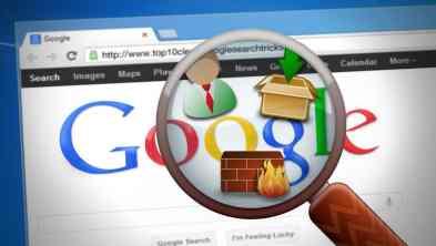 Google tricks and URLs
