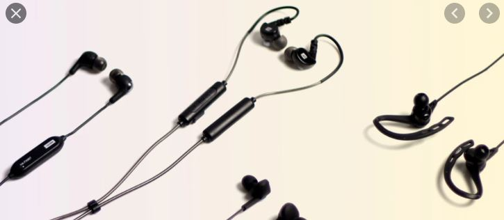 Bluetooth earphones under Rs 1000