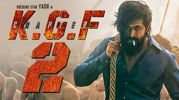 KGF 2 trailer Download
