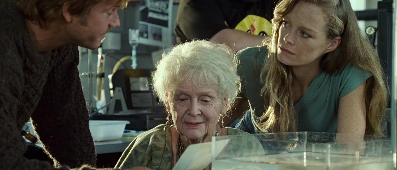 Passengers (English) 2 full movie blu-ray 1080p