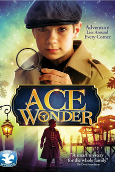 Ace Wonder: Message from a Dead Man (2014)