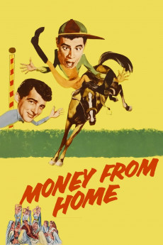 Money from Home (1953)