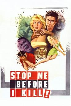 Stop Me Before I Kill! (1960)