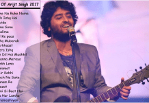Best of Arijit Singh
