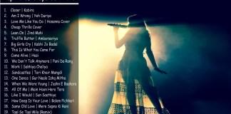 Vidhya Vox Latest Songs